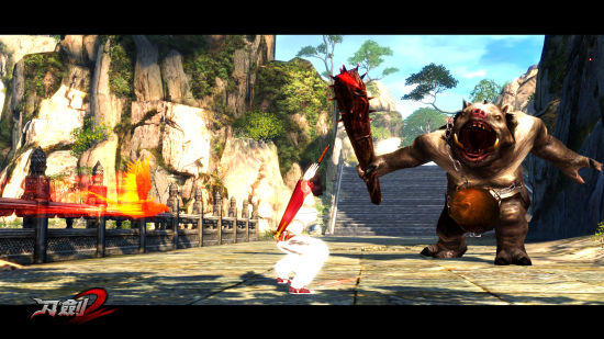 刀剑2_台湾游戏网